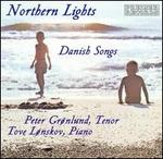 Northern Lights, Danish Songs
