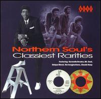 Northern Soul's Classiest Rarities - Various Artists