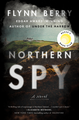 Northern Spy - Berry, Flynn