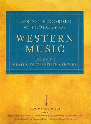 the norton anthology of western literature The norton anthology of english literature is an anthology of english literature published by the w w norton & company first published in 1962, it has gone through nine editions in a.