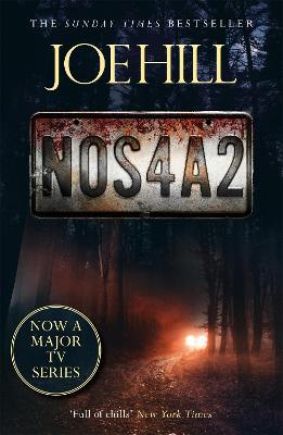 NOS4A2 - Hill, Joe