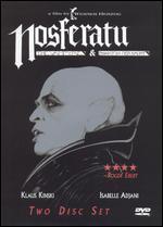 Nosferatu: The Vampyre/Phantom Der Nacht [2 Discs]