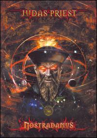 Nostradamus [Deluxe] - Judas Priest