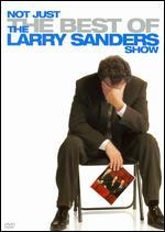 Not Just the Best of the Larry Sanders Show [4 Discs]