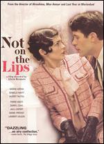 Not on the Lips - Alain Resnais