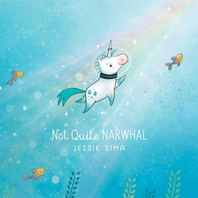 Not Quite Narwhal -