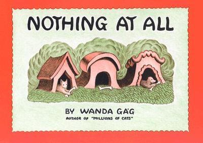 Nothing at All - Gag, Wanda