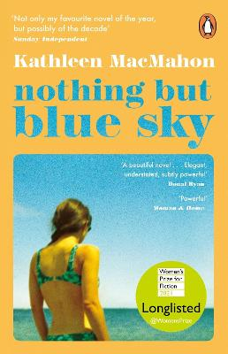Nothing But Blue Sky - MacMahon, Kathleen