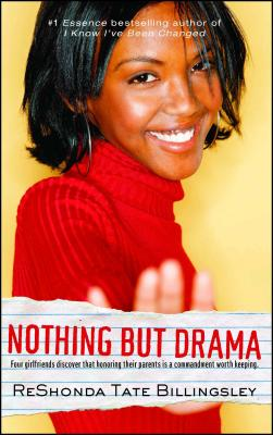 Nothing But Drama - Billingsley, Reshonda Tate