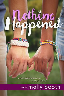 Nothing Happened - Booth, Molly