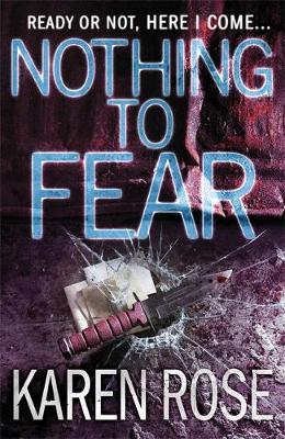 Nothing to Fear - Rose, Karen