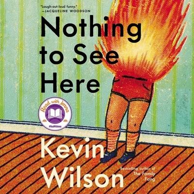 Nothing to See Here - Wilson, Kevin, and Ireland, Marin (Read by)