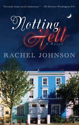 Notting Hell - Johnson, Rachel