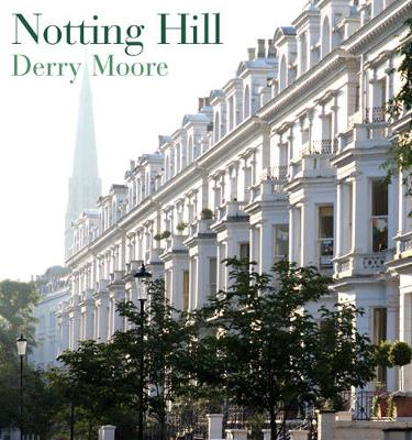 Notting Hill - Moore, Derry