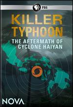 NOVA: Killer Typhoon