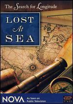NOVA: Lost at Sea - The Search for Longitude