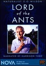 NOVA: Naturalist E.O. Wilson - Lord of the Ants