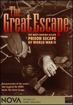 NOVA: The Great Escape - The Most Daring Allied Prison Escape of World War II