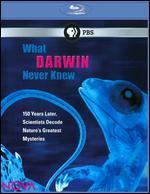 NOVA: What Darwin Never Knew [Blu-ray]