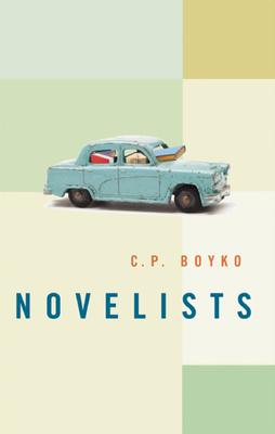 Novelists - Boyko, C P