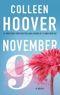 November 9 - Hoover, Colleen