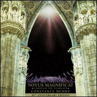 Novus Magnificat: Through the Stargate [30th Anniversary Edition] [2 CD] - Constance Demby