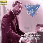 Now Playing: A Night at the Movies/Up in Erroll's Room