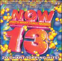 Now That's What I Call Music! 13 - Various Artists