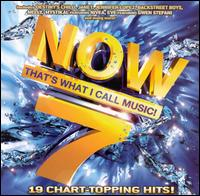 Now That's What I Call Music! 7 - Various Artists
