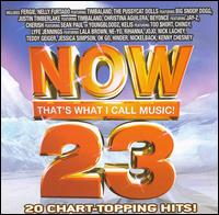 Now, Vol. 23 - Various Artists