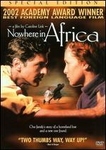 Nowhere in Africa [Special Edition] [2 Discs]
