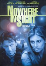 Nowhere in Sight - Douglas Jackson