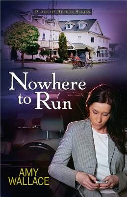 Nowhere to Run - Wallace, Amy