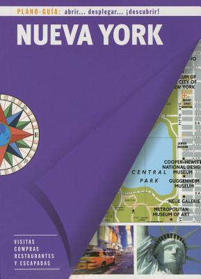 Nueva York. Plano Guia 2015 - Various