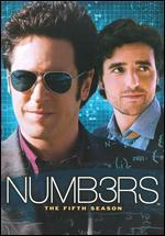 Numb3rs: Season 05