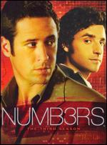 Numb3rs: The Third Season [6 Discs]
