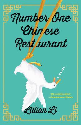 Number One Chinese Restaurant - Li, Lillian