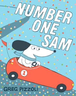Number One Sam - Pizzoli, Greg