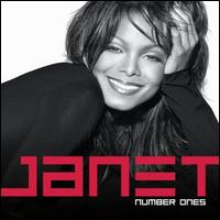 Number Ones - Janet Jackson