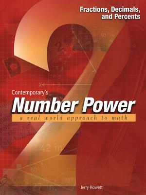 Number Power 2: Fractions, Decimals, and Percents - Howett, Jerry