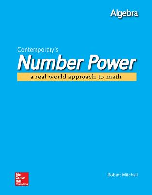 Number Power 3: Algebra - Contemporary