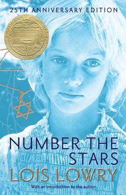 Number the Stars - Lowry, Lois