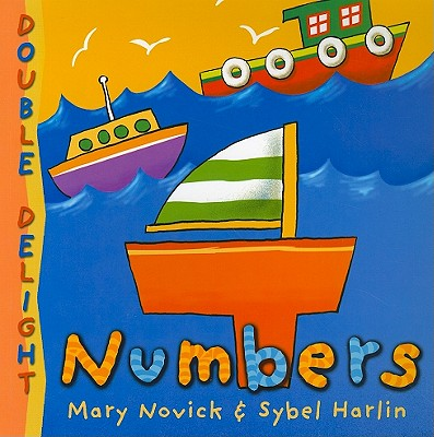 Numbers: Little Hare Books - Novick, Mary, and Hale, Jenny