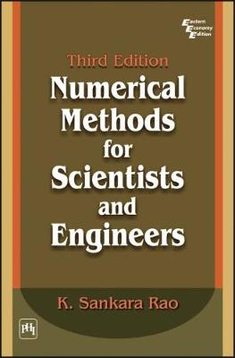 9788120332171 numerical methods for scientists and engineers k rh alibris com