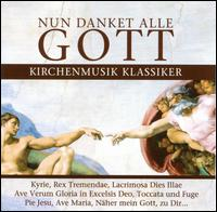 Nun Danket alle Gott - Hans-Christoph Becker-Foss (organ); Kenneth Spencer (vocals); Mario Lanza (vocals); Walter Kraft (organ);...