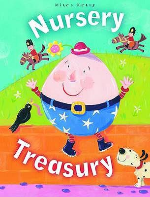 Nursery Treasury - Gallagher, Belinda (Editor)