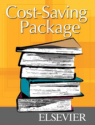 Nursing Diagnosis Handbook and Gulanick: Nursing Care Plans, 7e Textbooks - Elsevier Care Planning Package - Ackley, Betty J, and Gulanick, Meg