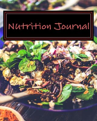Nutrition Journal - Books, Health & Fitness