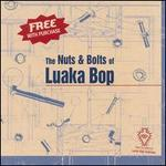 Nuts & Bolts of Luaka Bop: Sampler