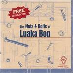 Nuts & Bolts of Luaka Bop: Sampler